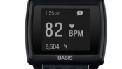 Basis Peak exercise watch